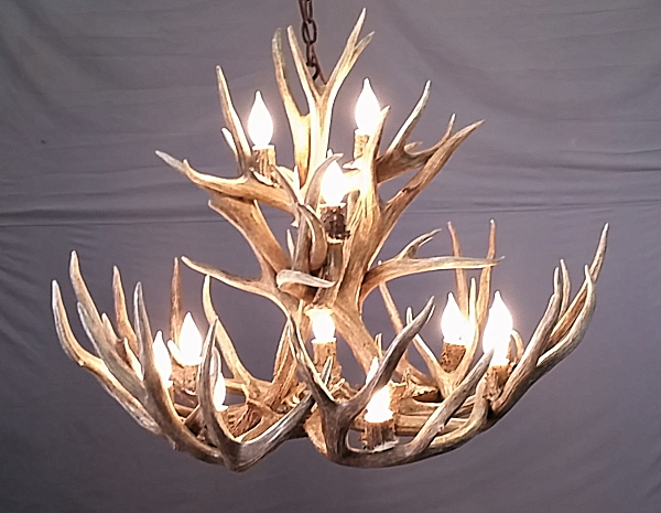 Outstanding Diy Antler Chandelier Wiring Kit The Peak Antler Co Wiring Digital Resources Xeirawoestevosnl