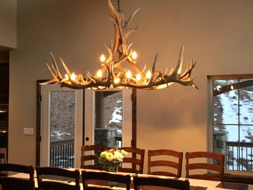 Cowboy Home Decor Archives The Peak Antler Co